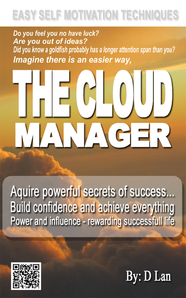 The Cloud Manager